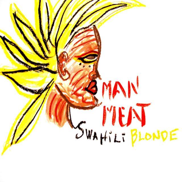 Swahili Blonde