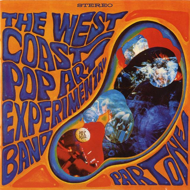 The West Coast Pop Art Experimental Band