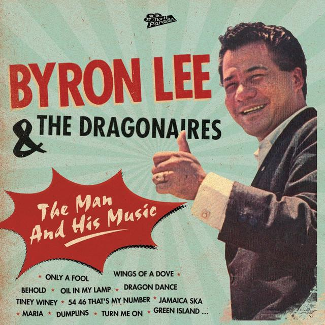 Byron Lee & The Dragonaires