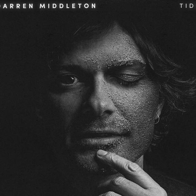 Darren Middleton