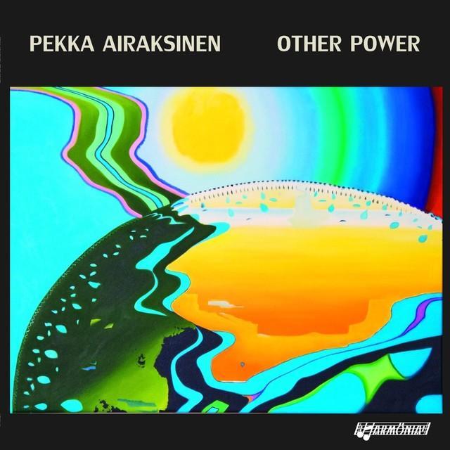 Pekka Airaksinen