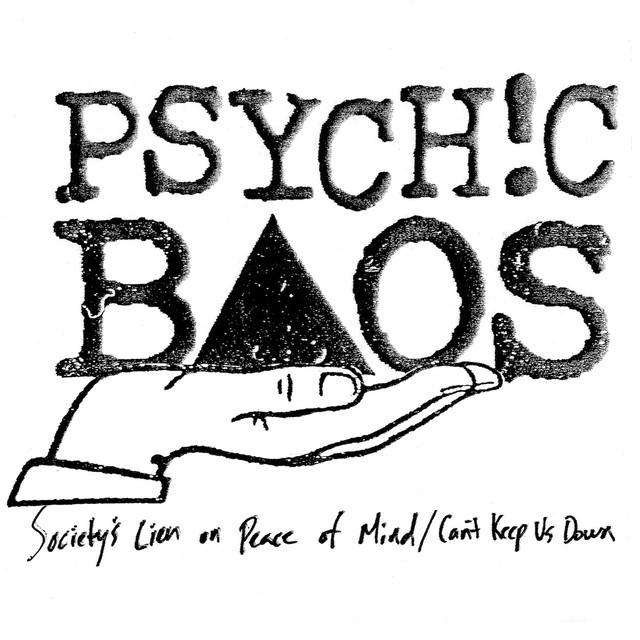 PSYCHIC BAOS