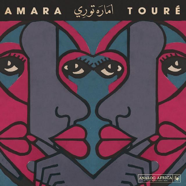 Amara Touré