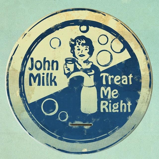 John Milk