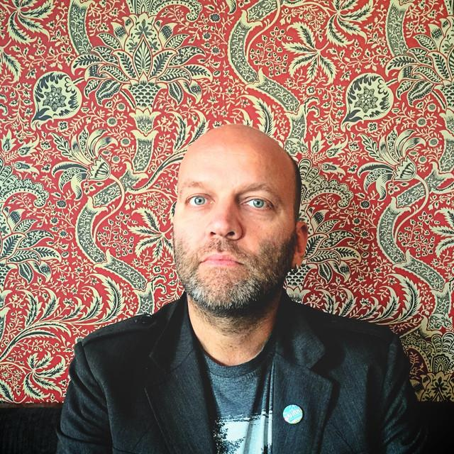 David Myhr