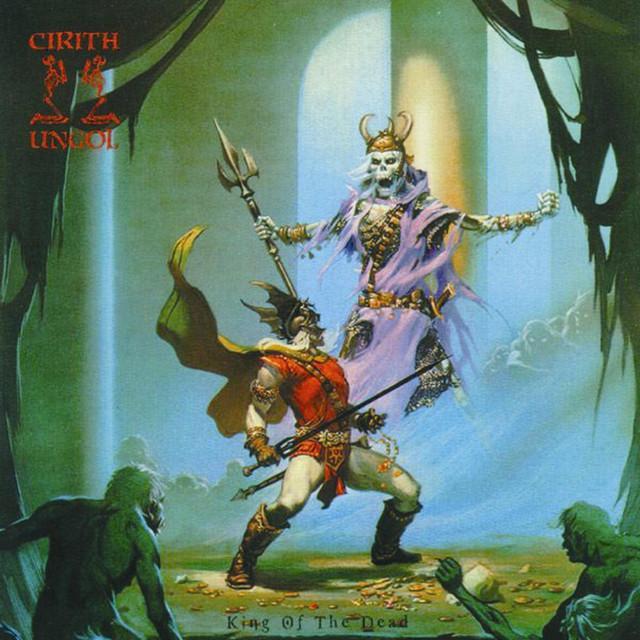 Cirith Ungol