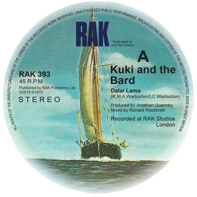 KUKI & THE BARD
