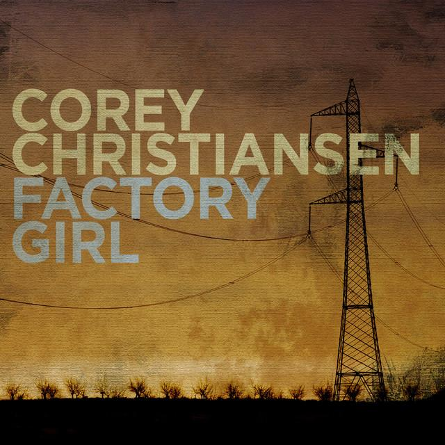 Corey Christiansen