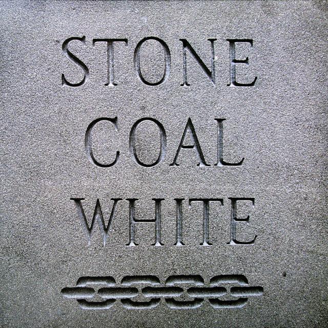 Stone Coal White