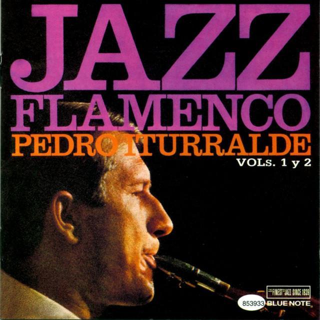 Pedro Iturralde