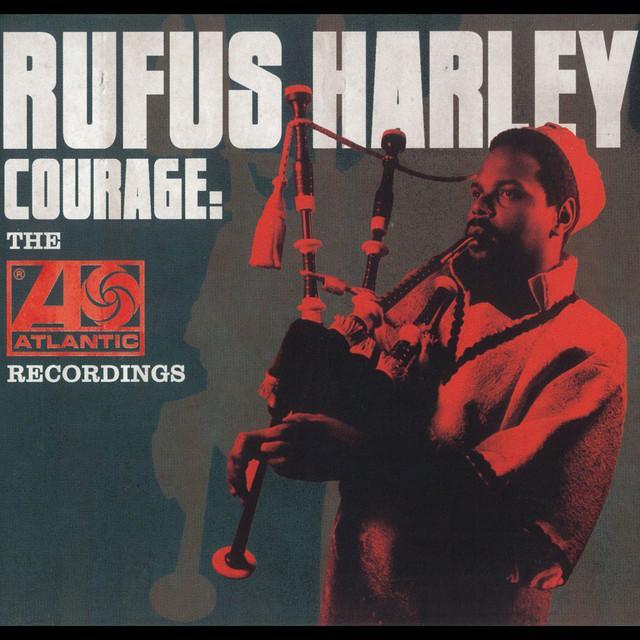 Rufus Harley
