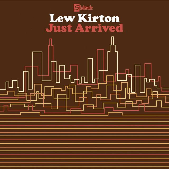 Lew Kirton