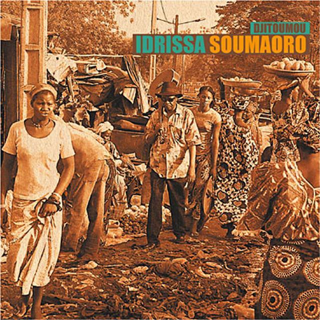 Idrissa Soumaoro