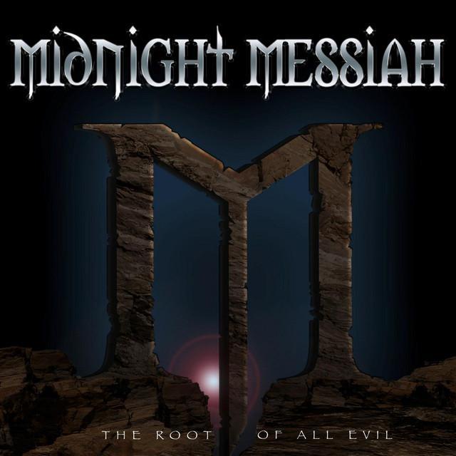 MIDNIGHT MESSIAH