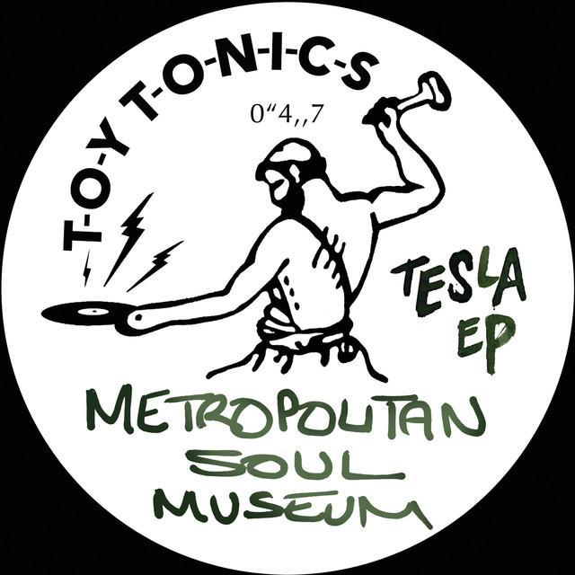 METROPOLITAN SOUL MUSEUM