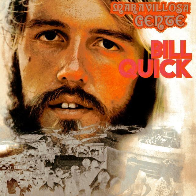Bill Quick