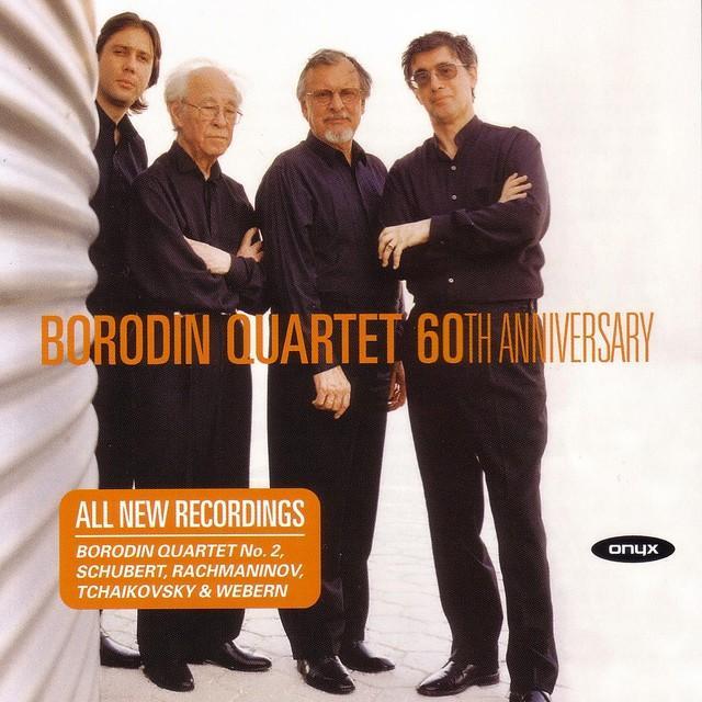 Borodin / Borodin Quartet