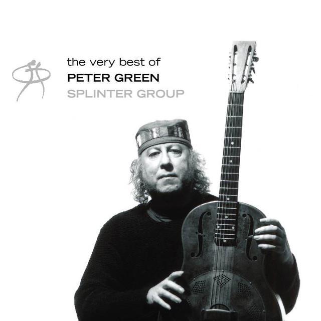 Peter Splinter Green