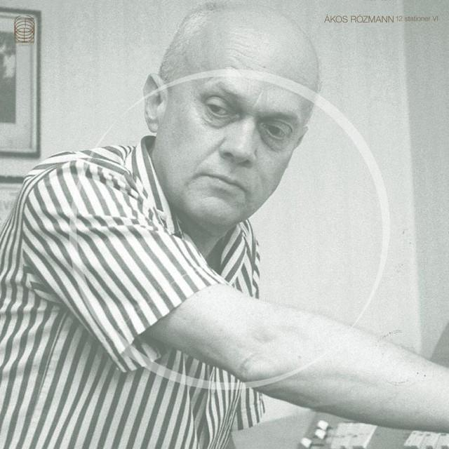 Akos Rozmann