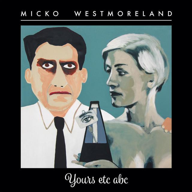 Micko Westmoreland