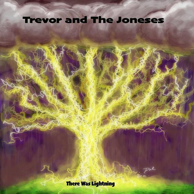 TREVOR & JONESES