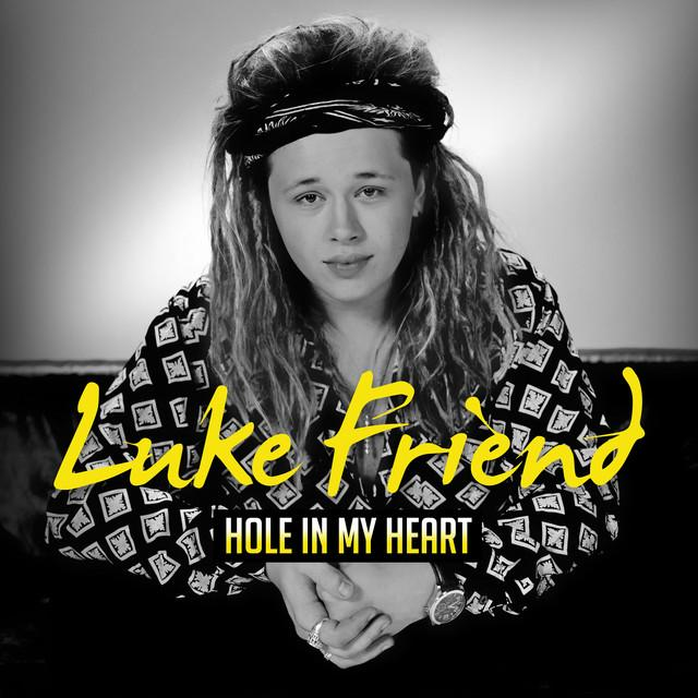 Luke Friend