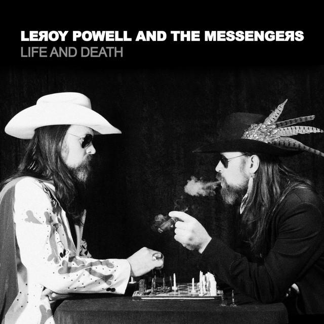 Leroy Powell & The Messengers