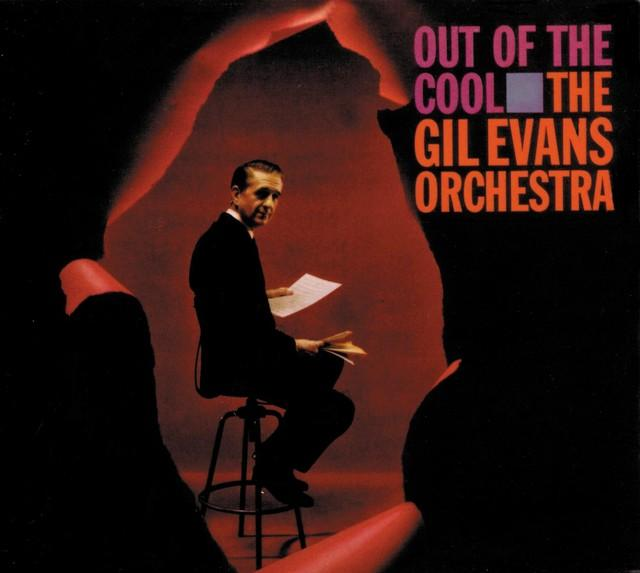 Gil Orchestra Evans