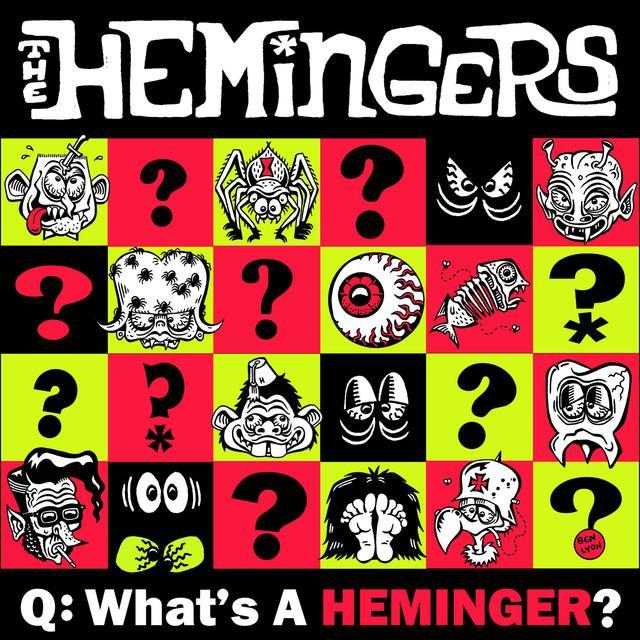 HEMINGERS