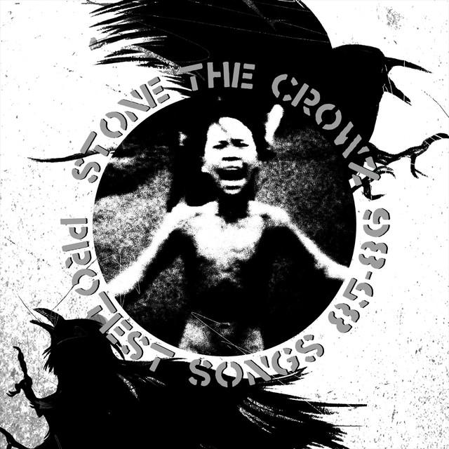 STONE THE CROWZ