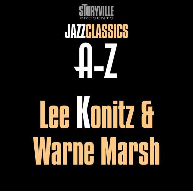 Lee Konitz / Warne Marsh