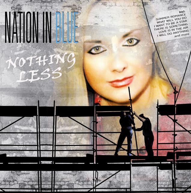 NATION BLUE