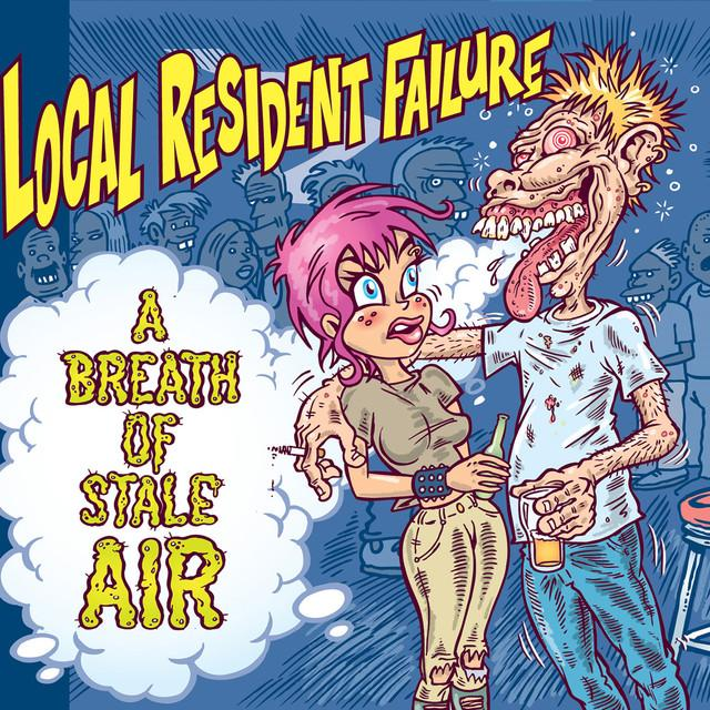 LOCAL RESIDENT FAILURE