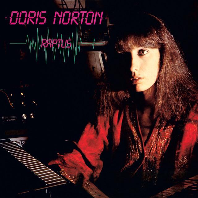 Doris Norton