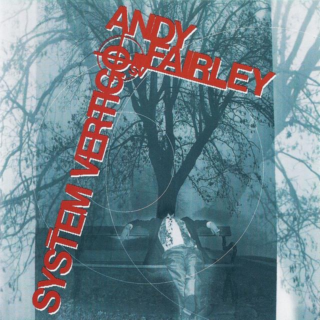 Andy Fairley