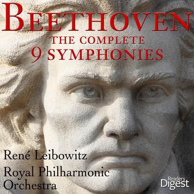 René Leibowitz; Royal Philharmonic Orchestra
