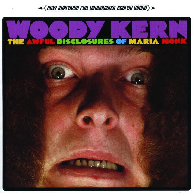 Woody Kern