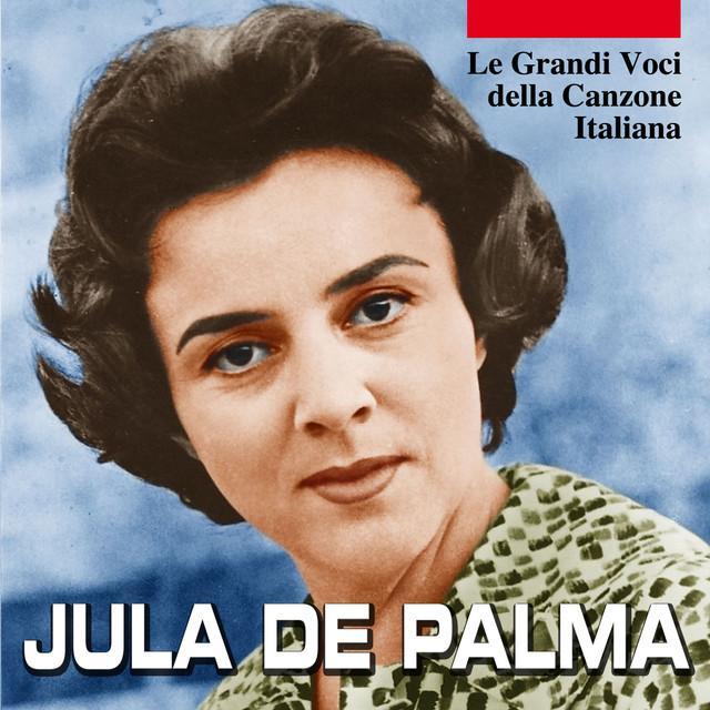 Jula De Palma