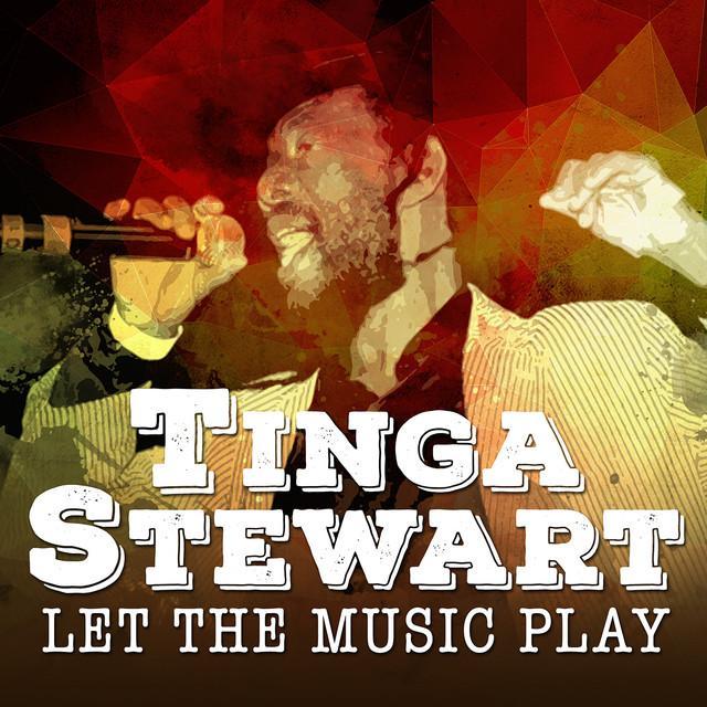Tinga Stewart