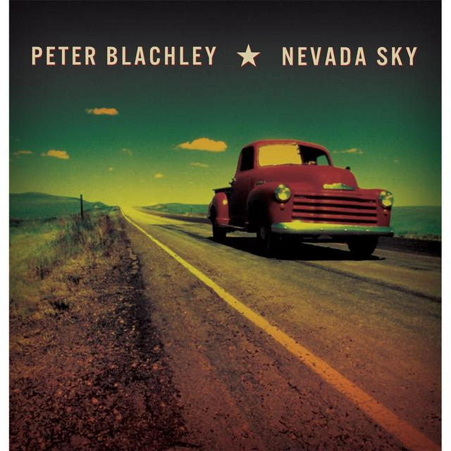 Peter Blachley