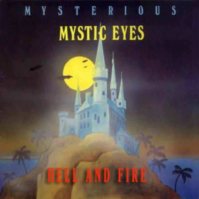 MYSTIC EYES