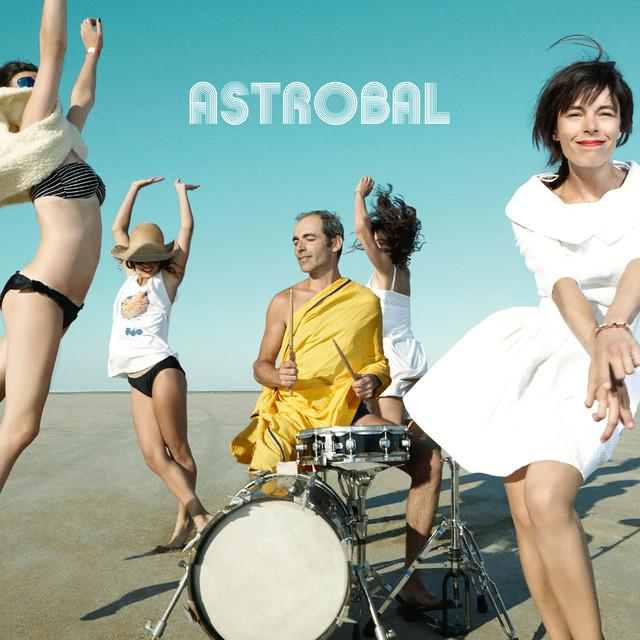 Astrobal