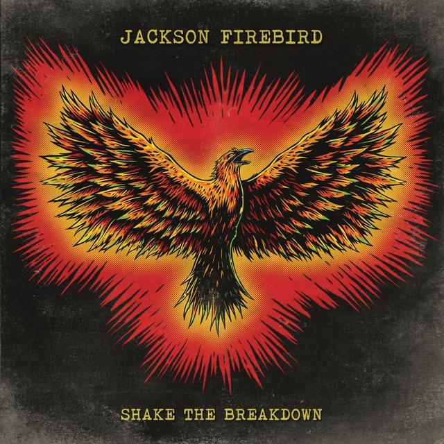 Jackson Firebird