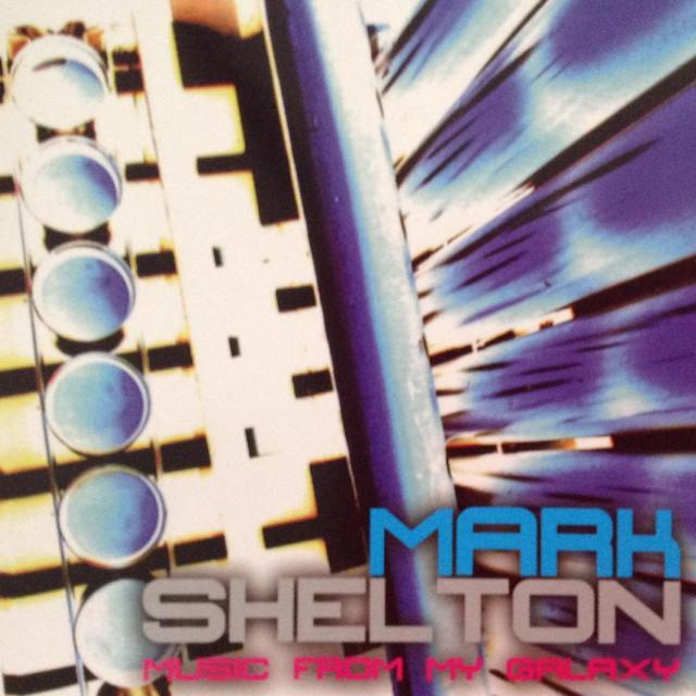 Mark Shelton