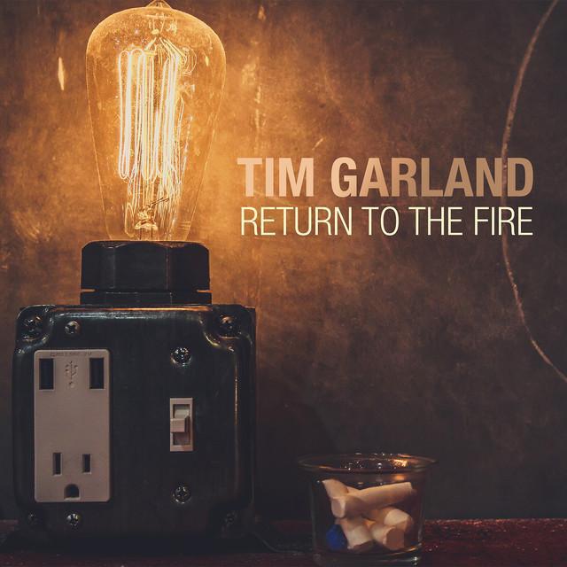 Tim Garland