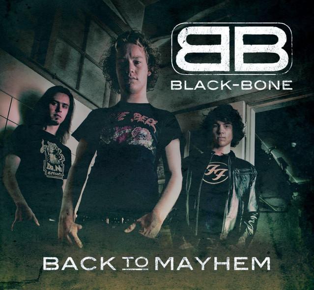 BLACK-BONE