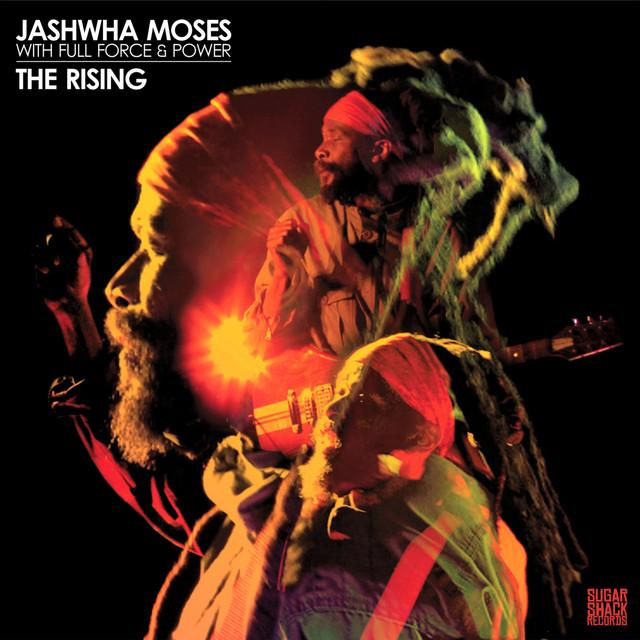 Jashwha Moses