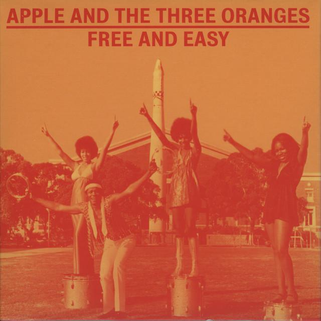 Apple & The Three Oranges
