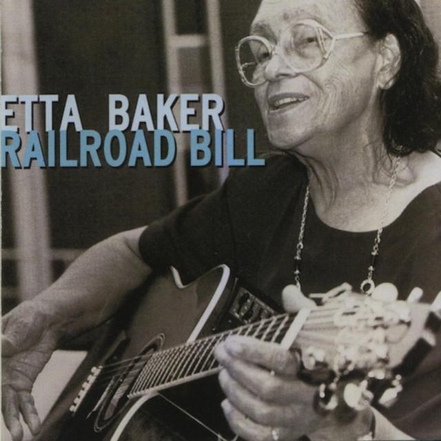 Etta Baker