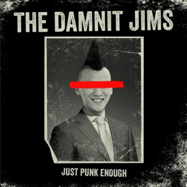 DAMNIT JIMS